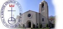 Altadena Community Church
